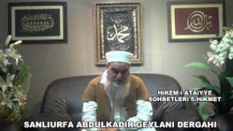 İKİ SINIF İNSAN DOYMAZ 5.HİKMET