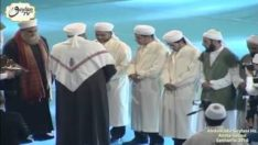İcazet Töreni – Şeyh Abdulkadir Geylani Hz. 850. Vuslat Yıldönümü / Şanlıurfa / 2016