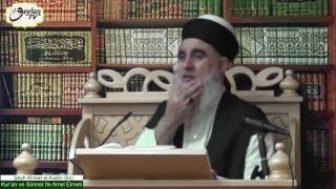 Kur'an ve Sünnet İle Amel Etmek