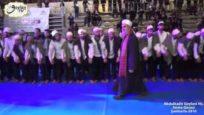 Şeyh Ubeydullah Hazretleri ve Zikir Halkası – Şeyh Abdulkadir Geylani Hz. 850. Vuslat Yıldönümü