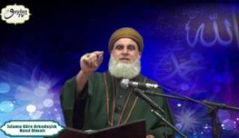 İslama Göre Arkadaşlık Nasıl Olmalı