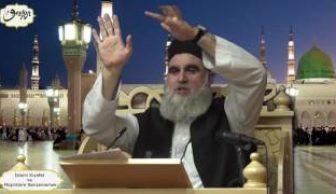 İslami Kıyafet ve Müşriklere Benzememek
