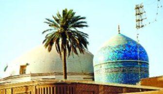 Hz. Şeyh'in Bağdat'a Gitme Arzusu