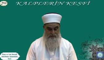 Kalplerin Keşfi-2017 // Ders-24 (Zina ve Lut Kavmi Amelinin İslamdaki Yeri)