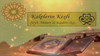 Kalplerin Keşfi-2017 // Ders-29 (Allahu Tealayı Unutmak , Fasıklık Ve Münafıklık)