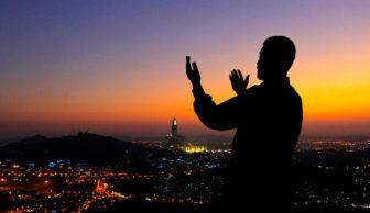 Bela ve Sıkıntıları Savmak İçin
