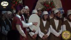 Şanlıurfa Maneviyat Büyüklerini Anma Programı 3-Bölüm.