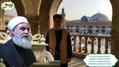 Gavsul Azam Abdulkadir Geylani Hz.(Şeyh Ahmed El-Kadiri)