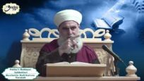 Fethu'r Rabbani Sohbetleri- Musibetin Hakikatına Varmak