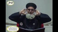 Hz. Muhammed (sav) Alemlere Rahmet Olarak Gönderildi