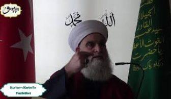 Kur'an- Kerim'in Faziletleri-Şeyh Ahmet El Kadiri (ks)