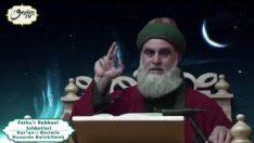 Fethu'r Rabbani Sohbetleri-Kur'an-ı Kerimle Huzurda Kalabilmek