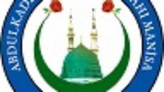 Manisa Abdülkadir Geylani Dergahı
