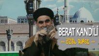 Bağışla Bizi ( Berat Kandili ) Şeyh Ahmed el Kadiri