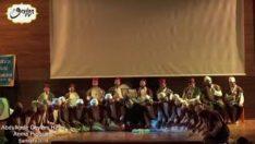 Abdulkadir Geylani Hazretlerini Anma Programı 2019-5.Bölüm
