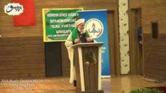 Abdulkadir Geylani Hazretlerini Anma Programı 2019-Tamamı