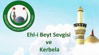 Ehl-i Beyt Sevgisi ve Kerbela Programı-Mehteran Gösterisi