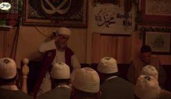 Efendi Hazretleri ile birlikte Muhteşem Zikrullah