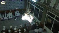 Gaziantep Dergahında Şeyh ahmed El Kadiri Hazretleri ile Zikrullah