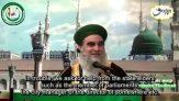 Someone who trusts Allah (Allah' Güvenen)