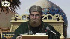 Fethu'r Rabbani Sohbetleri-34.Sohbet (Allah-u Teala'nın Emirlerini Gözetmek)