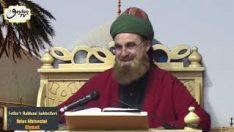 Fethu'r Rabbani Sohbetleri-35.Sohbet (İhlas Elbisesini Giymek)