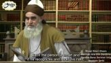 I looked for remedy for my trouble (sheikh ahmed el kadiri)
