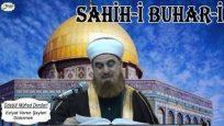 Sahih i Buhari Edebü'l Müfred Dersleri-Eziyet veren şeyleri Gidermek