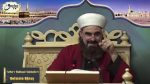 Fethu'r Rabbani Sohbetleri-38.Sohbet (Nefsinle Uğraş)