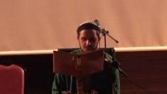 Hz. Ali ve Ehl-i Beyt'i Anma Programı-Kur'an-ı Kerim Tilaveti