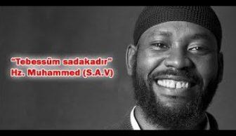 İslam Dininde Gülmenin Yeri