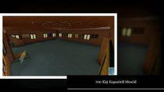 Yapılması Planlanan Şanlıurfa Abdulkadir Geylani Vakfı Külliyesinin Tanıtım Videosu