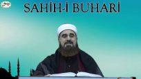 Sahih-i Buhari Sahibinin (Edebül Müfred Dersleri)-20.Sohbet Güzel Ahlak