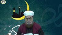 Sahih-i Buhari Sahibinin (Edebül Müfred Dersleri) Darda Kalana Yardım Etmek