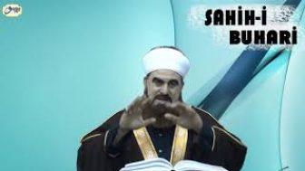 Sahih-i Buhari Sahibinin(Edebül Müfred Dersleri)19 İnsanlar Arasında Birbirlerine Muhabbet Duymaları