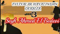 Evliyalar Hayatından Dersler-3- Şeyh Ahmed El Bedevi Hazretleri (sheikh,dervish)
