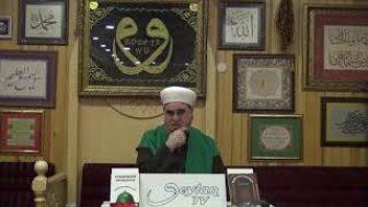 Sahabelere Hakaret eden Şianın Gerçek yüzü Şiilere Reddiye Şeyh Ahmed El Kadiri (Tai)