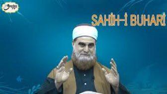 Sahih-i Buhari Sahibinin(Edebül Müfred Dersleri)-23-Koğuculuk ve İftira