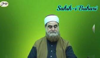 Sahih-i Buhari Sahibinin(Edebül Müfred Dersleri)-25-İslamiyette Musiki Aletleri