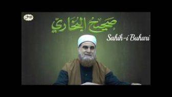 Sahih-i Buhari Sahibinin(Edebül Müfred Dersleri)-27-Övmenin Caiz Olduğu Yerler