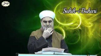 Sahih-i Buhari Sahibinin(Edebül Müfred Dersleri)-28-Büyüklere Hürmet ve İyilik