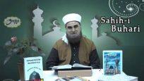 Sahih-i Buhari Sahibinin(Edebül Müfred Dersleri)-31-Dargınların Arasını Düzeltmek