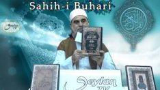 Sahih-i Buhari Sahibinin(Edebül Müfred Dersleri)-33-İslamda Küfür Etmenin Yeri