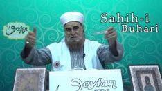 Sahih-i Buhari Sahibinin(Edebül Müfred Dersleri)-34-Peygamber Efendimizin Sözlerinden Kesitler