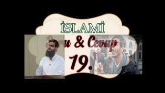 Soru,Cevap-19-Ramazan Hoca Ebu Hanzala Muhibbanı Olduğu söyleniyor Düşünceleriniz Nelerdir