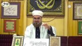 Efsun ve Rukye'nin İslamda Yeri (Şeyh Ahmed El Kadiri Tai)