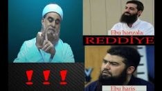 Ebu Hanzala'ya Reddiye Ölülere Kuran Okunur mu (Şeyh Ahmed El Kadiri Tai)