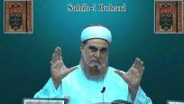 Sahih-i Buhari Sahibinin(Edebül Müfred Dersleri)-40-Hasta Ziyareti