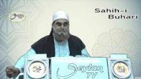 Sahih-i Buhari Sahibinin(Edebül Müfred Dersleri)-41-İslamda Hastalık ve hükmü