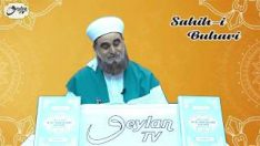 Sahih-i Buhari Sahibinin(Edebül Müfred Dersleri)-42-Hasta Ziyareti 2.Bölüm